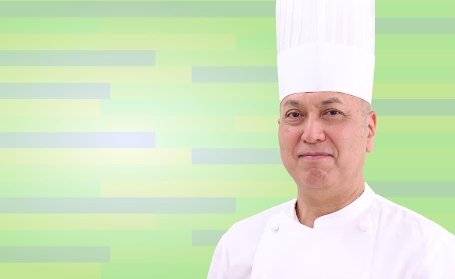 宮平 章 先生